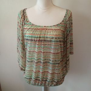Rafaella ladies top size S